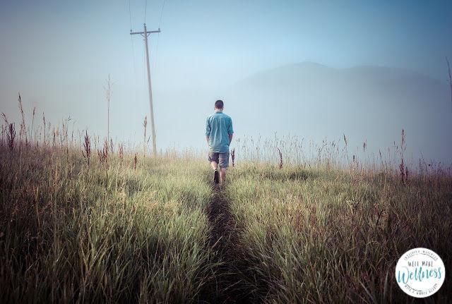 Walk free from fear