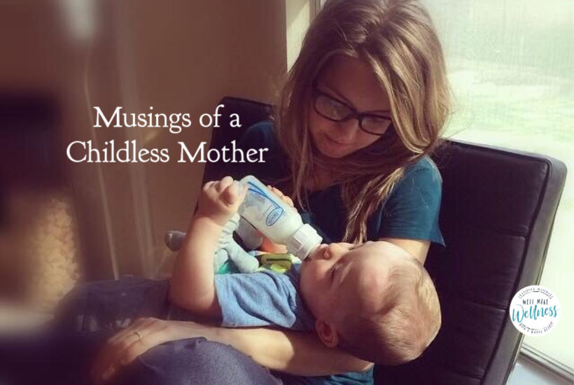 Musings of a childless mother