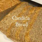 Candida Bread Recipe