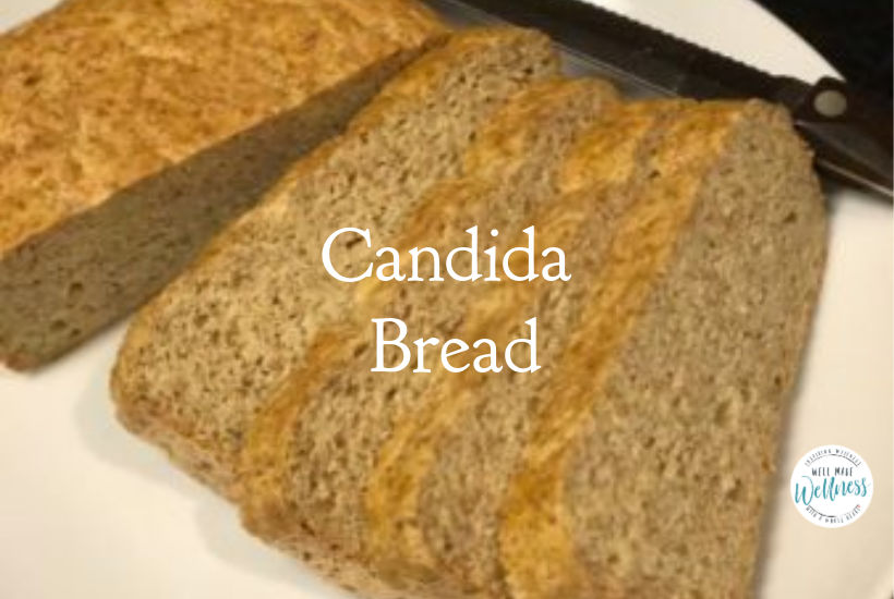 Candida Bread Recipe