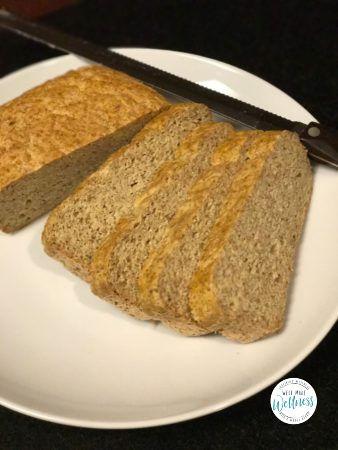 Candida Bread