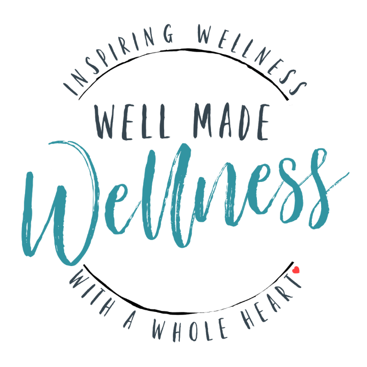 Well Made Wellness inspiring wellness with a whole heart.