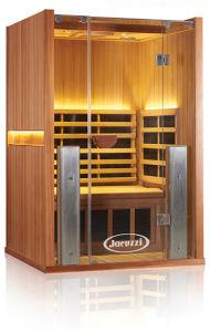 Clearlight Sauna Sanctuary 2 Model