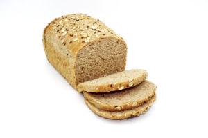 Organic Bread of Heaven Whole Grain Sourdough
