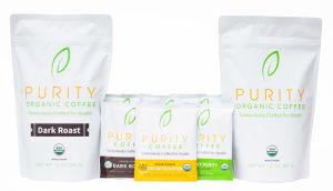 Purity Coffee Starter Kit